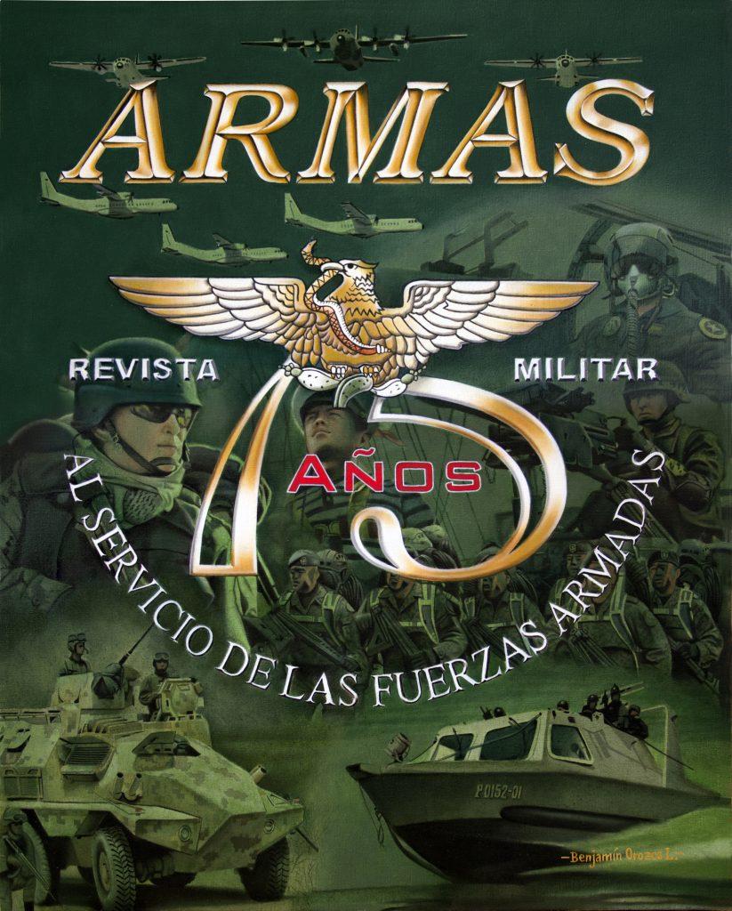 Portada Armas 483